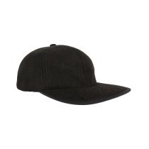 Acquisto Fleece Cap Black
