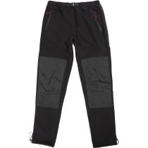 Achat Fleece Pants M Black