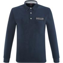 Acquisto Heritage Fleecesheep Shirt M Saphir