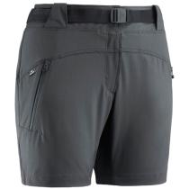 Kauf Flex Short W Crest Black