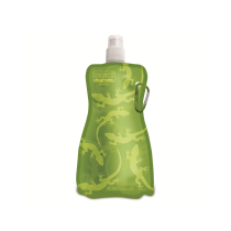 Buy Flexi Bottle   360° Gecko On Green