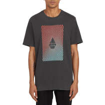 Buy Floation SS Tee M Black