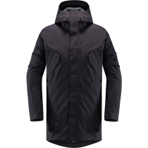 Kauf Floda Down Parka Men Slate