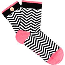 Acquisto Florence & Benoit Socks W Pink