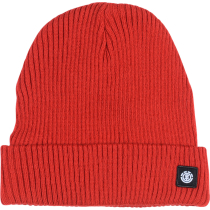 Kauf Flow II Beanie Fire Red