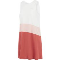 Buy Flowa Dress Redwood