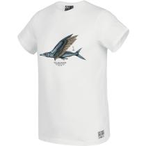 Buy Flycod D&S Tee White