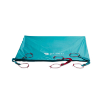 Buy Footprint Outpost 2 Glacier Teal