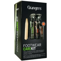 Achat Footwear Care Kit