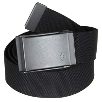 Compra Forge Belt Black/Black
