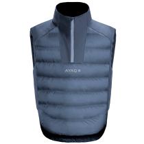 Buy Forno Innovative Vest M Blue Slate