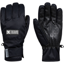 Acquisto Franchise Glove M Black