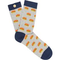 Kauf Francis & Paulette Socks M Grey