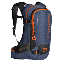 Achat Free Rider 26 L Night Blue Blend