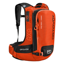 Compra Free Rider 22 Avabag Kit Crazy Orange