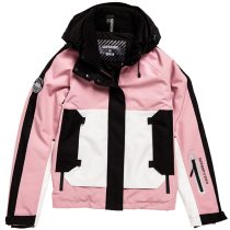 Compra Freestyle Attack Jacket W Soft Pink