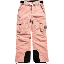 Acquisto Freestyle Cargo Pant W Soft Pink