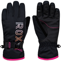 Kauf Freshfield Girl Gloves True Black