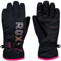 Achat Freshfield Girl Gloves True Black