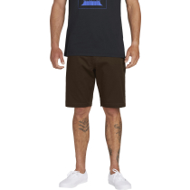 Achat Frickin Modern Stretch Short M Dark Chocolate