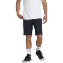 Buy Frickin Modern Stretch Short Dark Navy