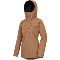 Compra Friday Jkt Camel