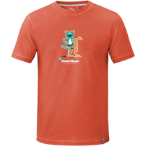 Acquisto Frog Tee Deep Coral