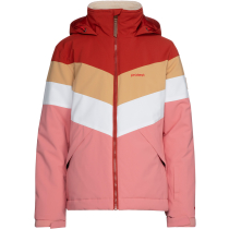 Buy Fudge JR Snowjacket Think Pink
