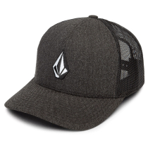 Achat Full Stone Cheese Cap Charcoal Heather