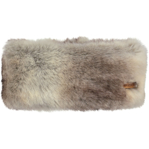Achat Fur Headband Rabbit