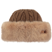 Buy Fur Cable Bandhat W Light Brown