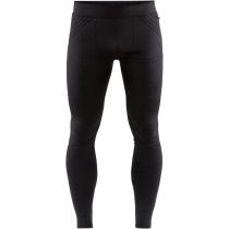 Buy Fuseknit Comfort Pants M Black