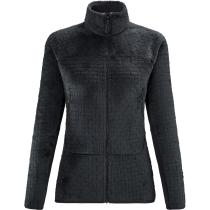 Achat Fusion Lines Loft Jacket W Black - Noir