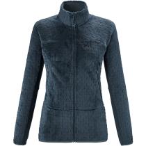 Compra Fusion Lines Loft Jacket W Orion Blue