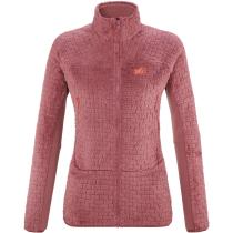 Achat Fusion Lines Loft Jacket W Rose Brown