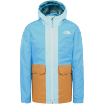 Compra G Freedom Insulated Jacket Ethereal Blue