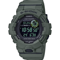 Buy G-Shock Athleisure GBD-800UC-3ER