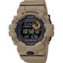 Achat G-Shock Athleisure GBD-800UC-5ER