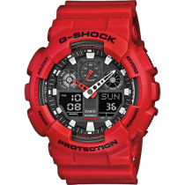 Buy G-Shock GA-100B-4AER