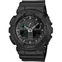 Buy G-Shock GA-100MB-1AER