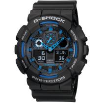 Achat G-Shock Urban Style GA-100-1A2ER