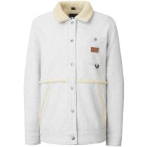 Buy Gaiby Jacket Grey Melange