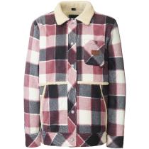 Buy Gaiby Jacket Plaid W