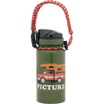 Kauf Galway Insulated Bottle Military