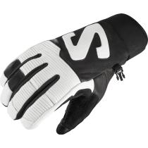 Buy Gants Qst Heritage Glove M Black/White