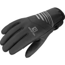 Buy Gants Rs Warm Glove U Black/Black/Charco