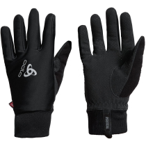 Buy Gants Element Warm Black