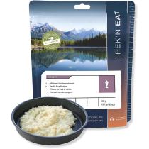 Achat Gateau de riz à la vanille