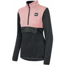 Buy Gates Pullover W Misty Pink Black