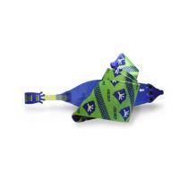 Achat Gecko Mohair 170 cm vert